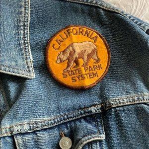 Accessories - California State Park System Patch Original